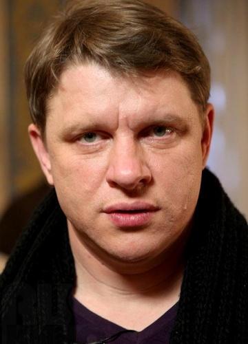 Блохин Дмитрий Анатольевич