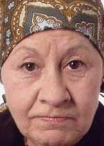 Захарова Бронислава Ивановна
