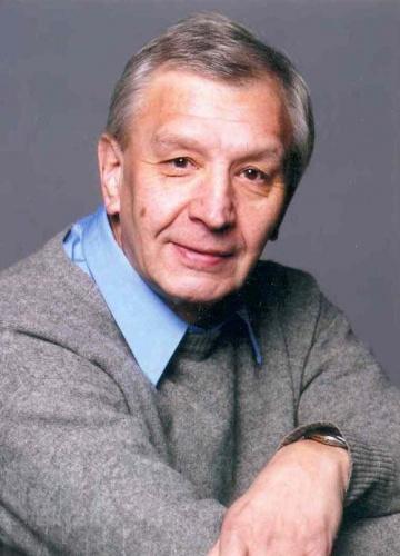 Михайлов Алексей Викторович
