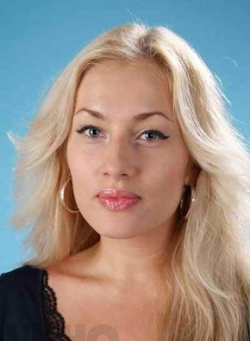 Тищенко Наталья Владимировна
