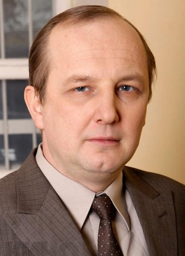 Мякушко Александр Васильевич