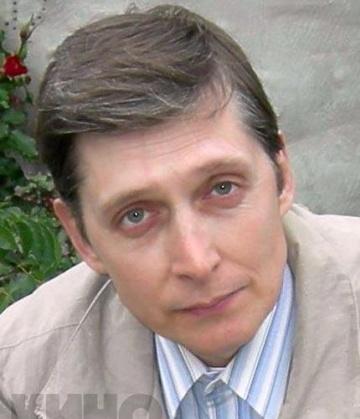 Клановский Сергей Савельевич