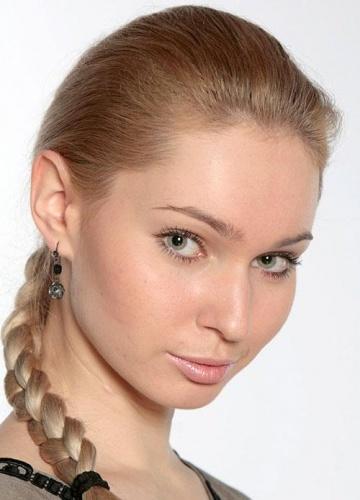 Александрова Валерия Юрьевна