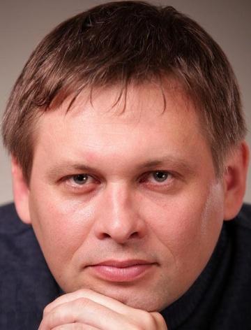 Сафронов Евгений Владимирович