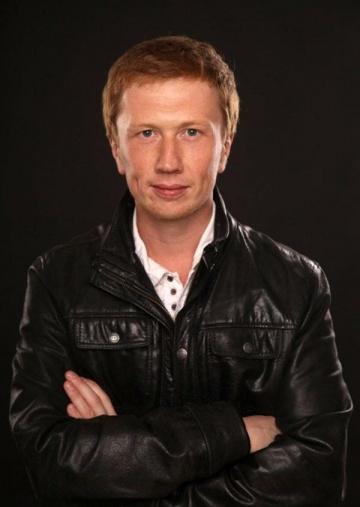 Билик Олег Евгеньевич