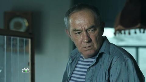 По ту сторону смерти 1 сезон 14 серия