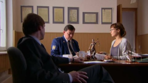 Побег 1 сезон 15 серия, кадр 2