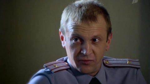 Побег 1 сезон 19 серия, кадр 5