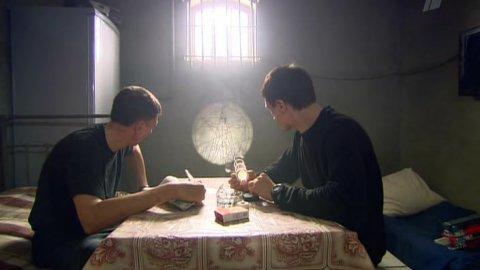 Побег 1 сезон 6 серия, кадр 6