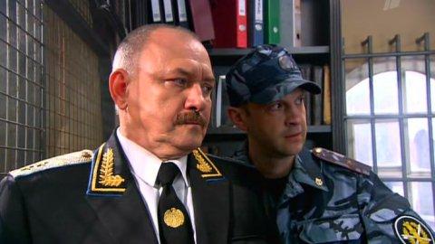 Побег 1 сезон 7 серия, кадр 6