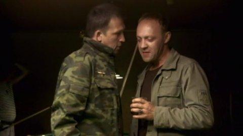 Побег 2 сезон 10 серия, кадр 4
