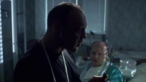 Побег 2 сезон 2 серия, кадр 5