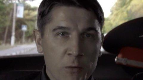 Побег 2 сезон 6 серия, кадр 2