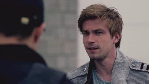 Полицейский с Рублёвки 1 сезон 5 серия, кадр 2