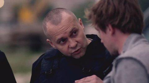 Полицейский с Рублёвки 1 сезон 5 серия