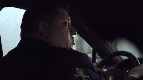 Полицейский с Рублёвки 1 сезон 8 серия