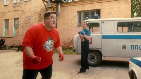 Полицейский с Рублёвки 2 сезон 1 серия, кадр 10