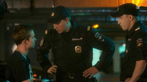 Полицейский с Рублёвки 2 сезон 1 серия, кадр 7
