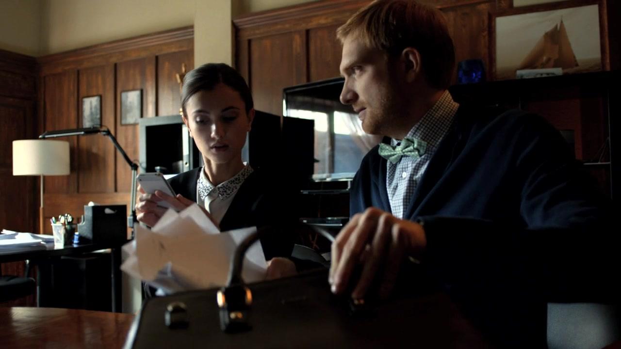 смотреть онлайн последний из магикян 1 сезон 5 серия