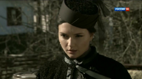Последний янычар 1 сезон 10 серия, кадр 4