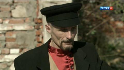 Последний янычар 1 сезон 10 серия, кадр 6