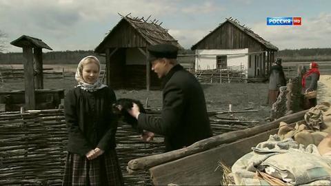 Последний янычар 1 сезон 100 серия, кадр 3