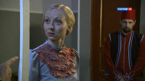 Последний янычар 1 сезон 106 серия, кадр 2
