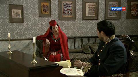 Последний янычар 1 сезон 106 серия, кадр 4
