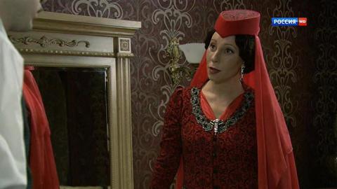 Последний янычар 1 сезон 106 серия, кадр 5