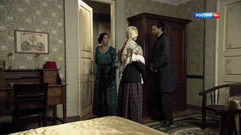 Последний янычар 1 сезон 110 серия, кадр 5