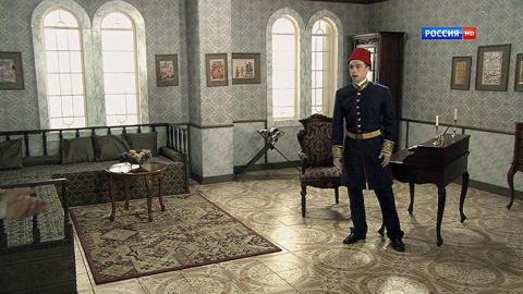 Последний янычар 1 сезон 112 серия, кадр 2
