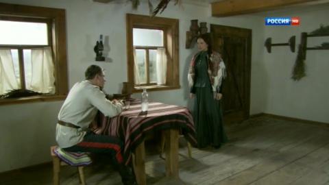 Последний янычар 1 сезон 14 серия, кадр 6