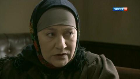Последний янычар 1 сезон 15 серия, кадр 5