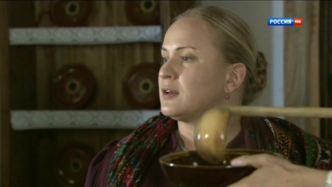 Последний янычар 1 сезон 19 серия, кадр 4