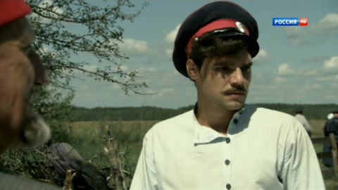 Последний янычар 1 сезон 2 серия, кадр 2