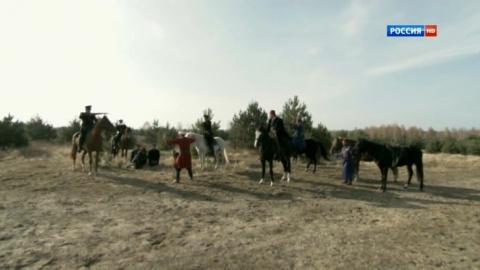 Последний янычар 1 сезон 20 серия, кадр 5