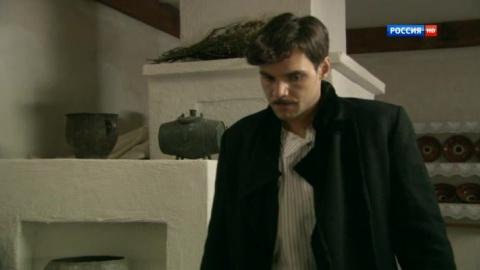 Последний янычар 1 сезон 21 серия
