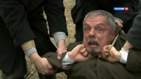 Последний янычар 1 сезон 21 серия, кадр 4