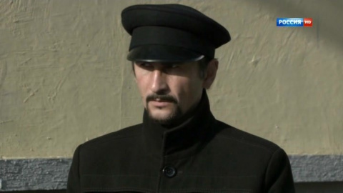 Последний янычар 1 сезон 23 серия, кадр 5