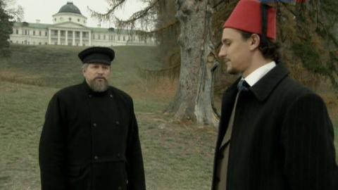 Последний янычар 1 сезон 24 серия, кадр 4