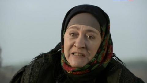 Последний янычар 1 сезон 24 серия, кадр 6