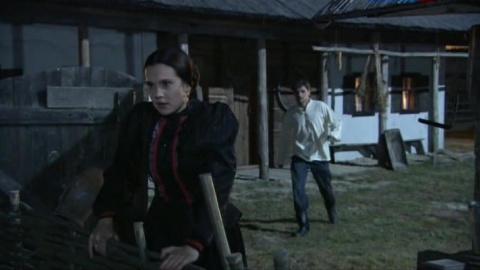Последний янычар 1 сезон 26 серия