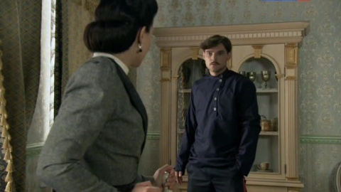 Последний янычар 1 сезон 30 серия, кадр 6