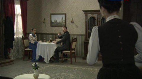 Последний янычар 1 сезон 31 серия, кадр 5