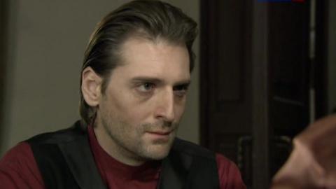 Последний янычар 1 сезон 32 серия, кадр 3