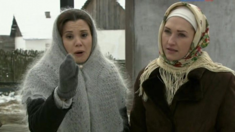 Последний янычар 1 сезон 34 серия, кадр 2