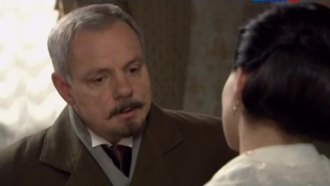 Последний янычар 1 сезон 35 серия, кадр 3