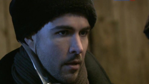 Последний янычар 1 сезон 36 серия, кадр 6