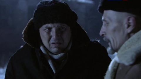 Последний янычар 1 сезон 37 серия, кадр 5