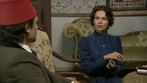 Последний янычар 1 сезон 38 серия, кадр 4